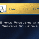 Simple Problems with Creative Solutions