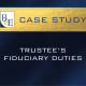 Trustee's Fiduciary Duties