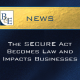 The SECURE Act Becomes Law and Impacts Businesses